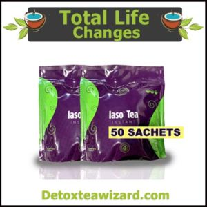 total life changes detox tea