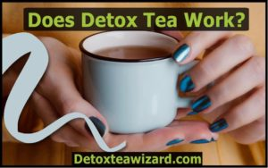 Does detox tea work