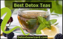 The 10 Best Detox Teas 2020 Reviewed by DetoxTeaWizard