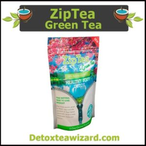 ZipTea green tea