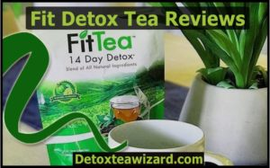 fit detox tea reviews by detoxteawizard