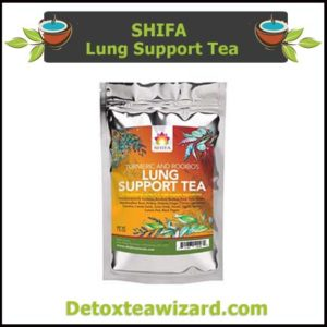 Shifa Lung Support Tea