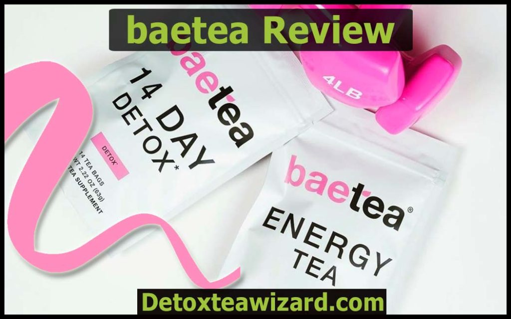 baetea review by detoxteawizard
