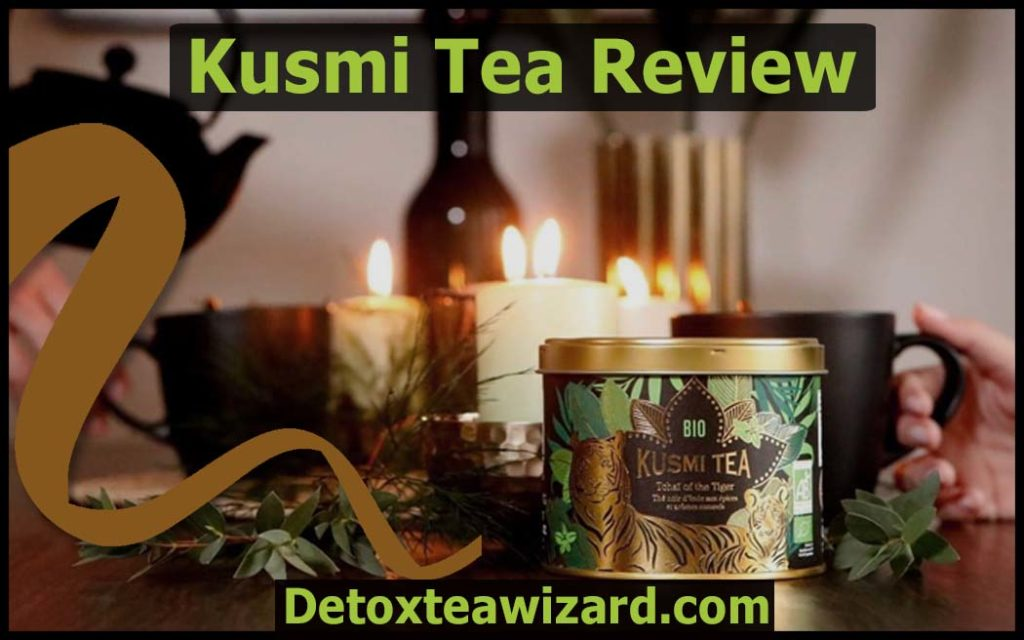 kusmi tea review by detoxteawizard