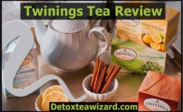 Twinings tea review 2020 – Expert Reviews of 12 Variants