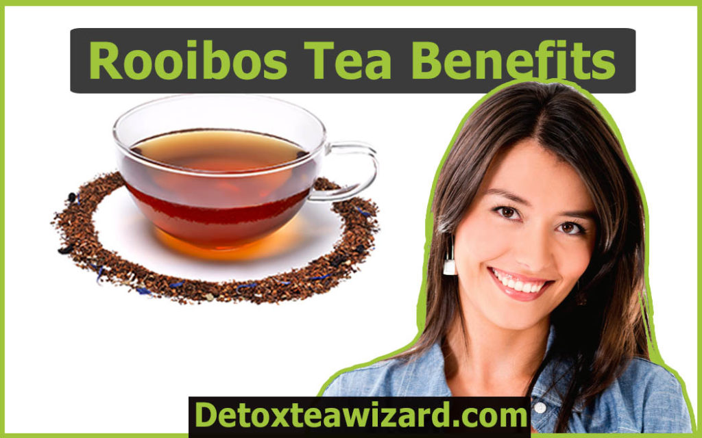 rooibos tea benefits by detoxteawizard