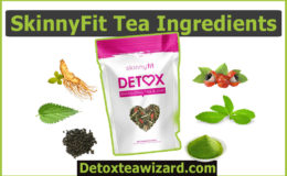 Skinnyfit Tea Ingredients – Along With Benefits & Uses of Those Ingredients