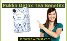Pukka Detox Tea Benefits – Detailed Explanation by DetoxTeaWizard