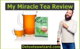My Miracle Tea Review – Is this Detox Tea Worth Buying?